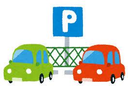 「車駐車イラスト」の画像検索結果